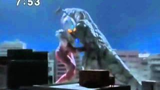 Ultraman Max vs. Eleking