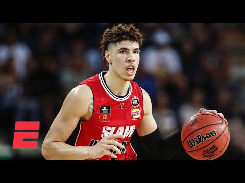 Why LaMelo Ball is the most talented player in the 2020 NBA draft | NBA on ESPN