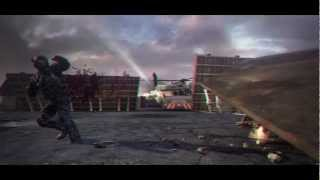 Black ops 2 Carrier Cinematics Pack (with soldiers) | Free HD Download