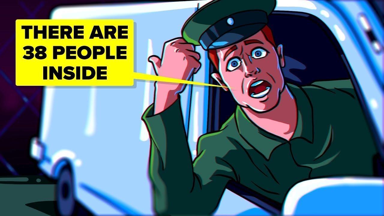 How 38 Men Escaped the Most Escape-Proof Prison