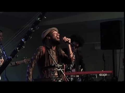 Kumar Sublevao-Beat. Live in Palo Alto Festival