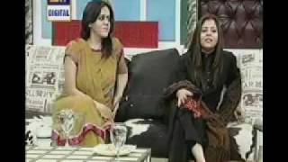 Mariam Agha ,Expert Perenting and Pregnancy  in Good Morning Pakistan p1.mp4