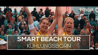 ☼ SMART BEACH TOUR Kühlungsborn | Aftermovie | A6500