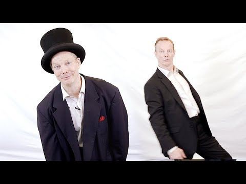 The Actor's Craft: Clowning With Bill Irwin