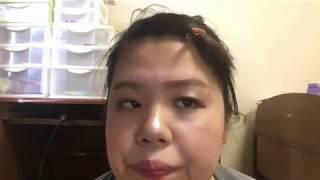 婚活メイクのポーチの中身紹介 莉音 検索動画 1