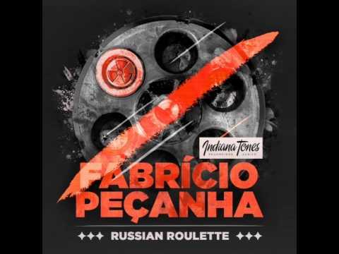 FABRÍCIO PEÇANHA - Got No Love (original mix) [Indiana Tones] preview