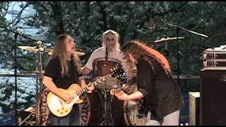 Kentucky Headhunters10-My Daddy Was A Milkman 11-Oh Lonesome Me
