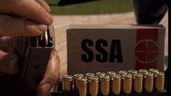 Nosler's SSA Ammunition Line for Semi-Auto Rifles: Guns & Gear|S7