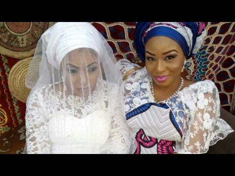 Download Maimuna O Okpede Vs Jafar Hausa wedding song
