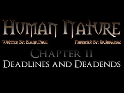 MLP Fanfiction Reading - Human Nature - Chapter 11