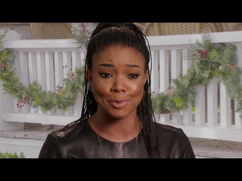 Almost Christmas Gabrielle Union.Gabrielle Union Almost Christmas Youtube