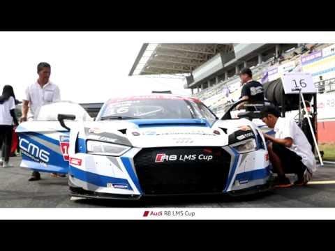 [FLETA MEDIA] Audi R8 LMS CUP Korea F1 Circuit Race  아우디 R8 LMS컵 영암F1서킷