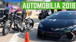 THE Car Show In Wichita AUTOMOBILIA - Presented by 316 Customs