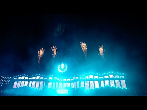 Ultra Singapore 2018 - Ultra Live Teaser