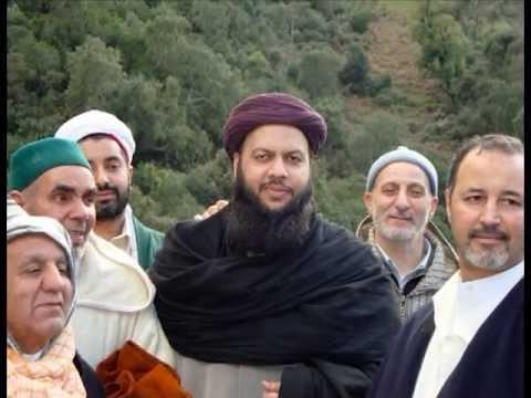 Introduction to Sayyidina Shaykh Ahmad Dabbagh (db) of ...