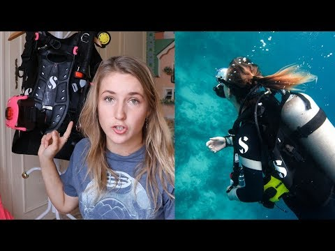Best Scubapro BCDs | Scuba Diving Instructor