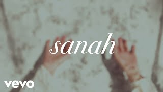 sanah - Koronki (Official Lyric Video)