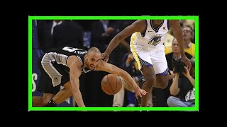 NBA playoffs: The Process is moving on; Will Manu Ginobili call it a career after Spurs' eliminatio