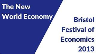 Festival of Economics 2013: The New World Economy