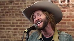 Paul McDonald live at Paste Studio ATL