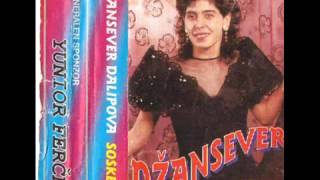 Dzansever - 1994 - 7.Dukhavgama mo chavo Dj Kadri-Romaboy
