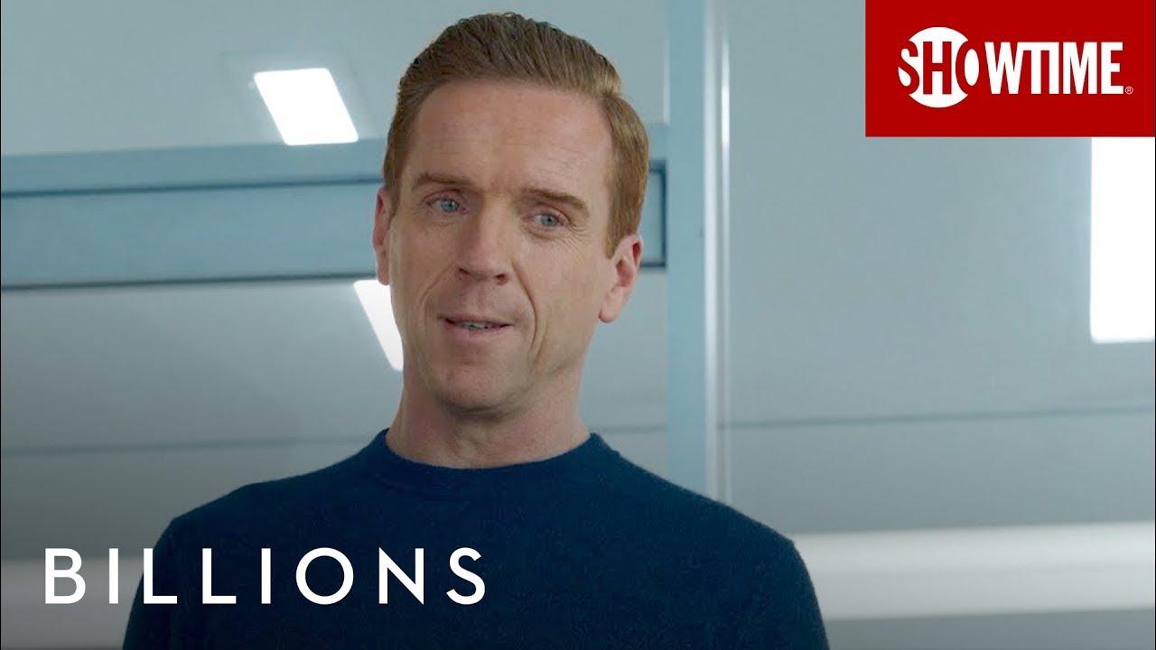 Billions Is on a Break, But It Will Return! | Season 5 | SHOWTIME