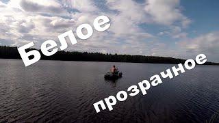 Рыбалка на озере Белое Июнь 2020 Spinning On the lake June 2020