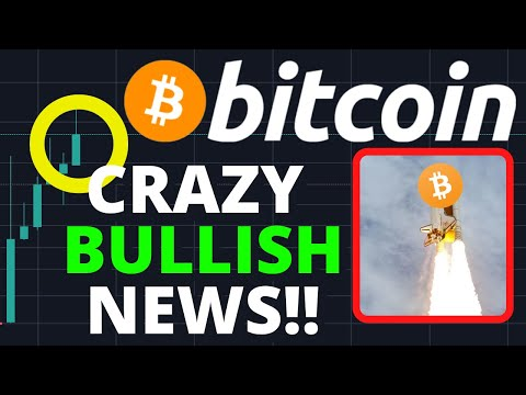 URGENT!! HUGE BULLISH NEWS FOR BITCOIN AS FED CREATE DIGITAL DOLLAR!! BREAKOUT COMING!!