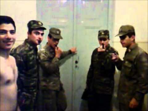 SEAP - PROTO EGERTHRIO YEA/A, seap proto egertirio, Army first reveille!