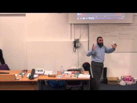 "Stef Keris ""Al Andalus (Muslim Spain)"" Portsmouth University"