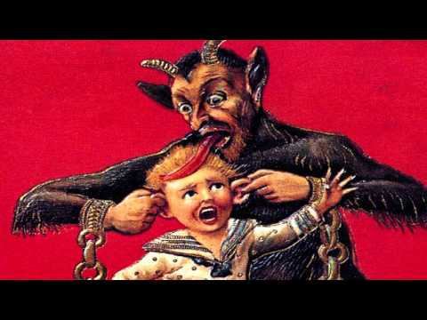SCARY CHRISTMAS MUSIC 1 HOUR | Creepy Holiday Music | KRAMPUS THEME