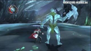 Thor - God of Thunder: Odin/Loki + Fight Gameplay (720p)