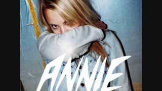 Watch Annie Always Too Late video