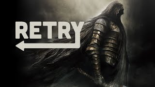 Retry: Dark Souls 2 Trailer