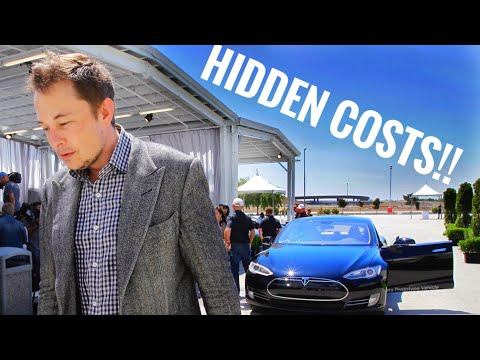 UNEXPECTED Costs When Buying A Used Tesla