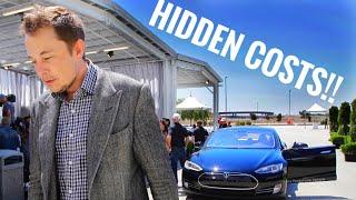 should I get Used Tesla Model X or Model Y?