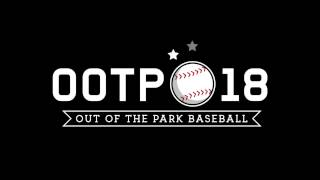 Out of the Park Baseball 18 Trailer