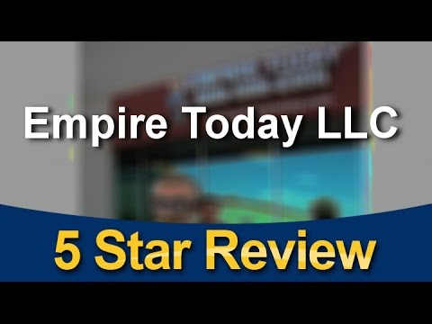 Empire Carpet and Flooring Review - May 2014 from YouTube · High Definition · Duration:  2 minutes 6 seconds  · 1,000+ views · uploaded on 5/11/2014 · uploaded by palomadelsol92592