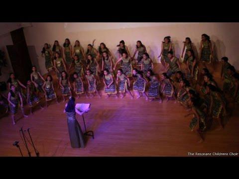 Paduan Suara Anak Indonesia yang Menggemparkan Dunia di Italia