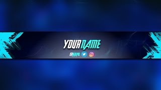MAKE AWESOME BANNER IN ANDROID /PS TOUCH ✔