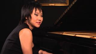 Yuja Wang - Living the Classical Life:  Episode 14
