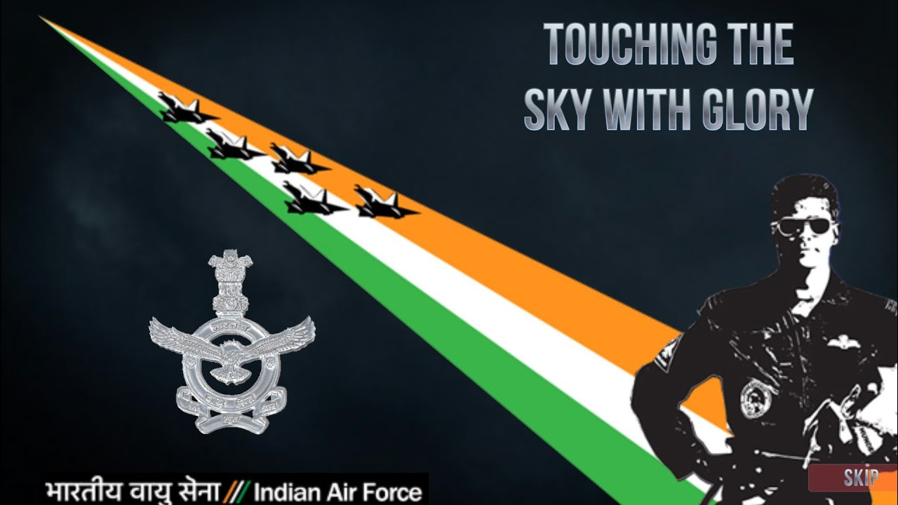 INDIAN AIR FORCE, TRAILER 2020