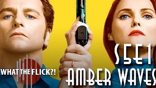 """The Americans Season 5, Episode 1 """"Amber Waves"""" Review"""