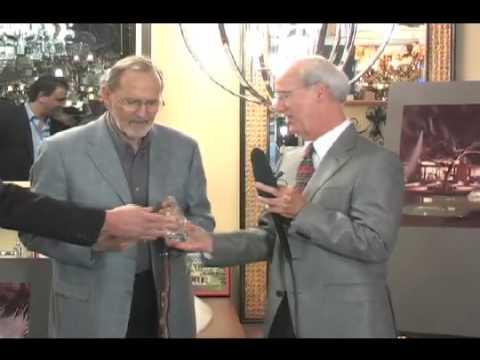 Lifetime Achievement Award Barry Sugerman