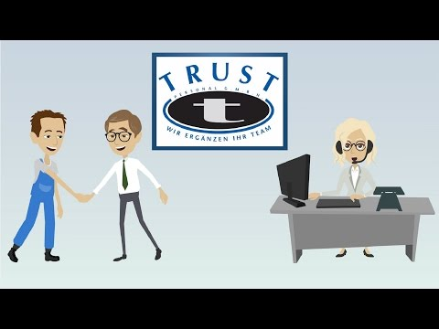 TRUST Personal GmbH