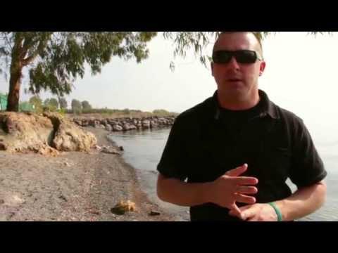 Sea Of Galilee - Israel Tour