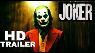 JOKER - OFFICIAL TEASER TRAILER (2019) - In Theaters October 4 FHD 60FPS
