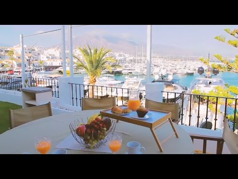 Rich List Penthouse Marbella