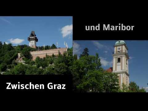 REGENBOGEN & ZANGTALER QUINTETT - ZWISCHEN GRAZ UND MARIBOR