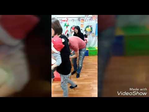 臺北市信義小太陽托嬰中心~106.12.15聖誕親子感統走秀歡樂闖關摸彩